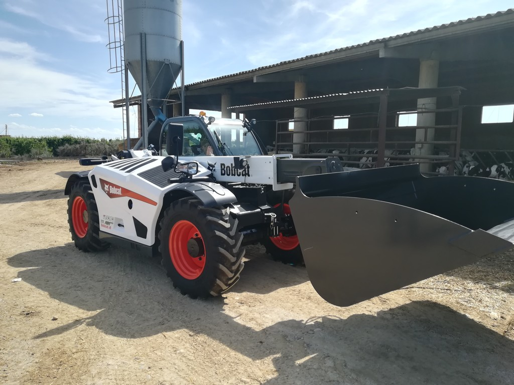 Telescopica tl30.70 agri Bobcat Of