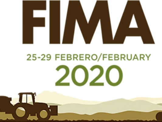 Bobcat Of en FIMA 2020